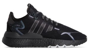 adidas Men's Nite Jogger Running Sneakers