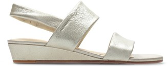 Clarks Sense Lily 2 Leather Sandals