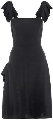 Prada Crepe dress
