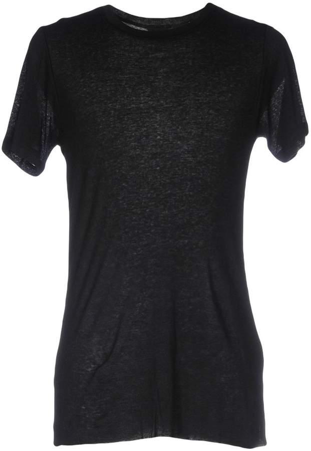 Ann Demeulemeester T-shirts - Item 12068405