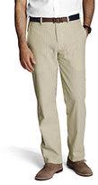 Classic Men's Seersucker Pants-Chalk