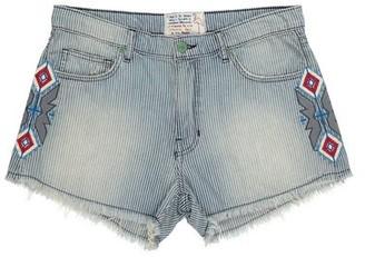 Sandrine Rose Shorts
