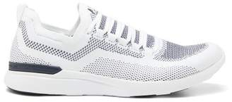 Athletic Propulsion Labs - Techloom Breeze Trainers - Mens - White Multi