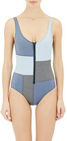 Lisa Marie Fernandez WOMEN'S JASMINE ONE-PIECE SWIMSUIT