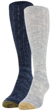 Gold Toe 2-Pk. Girlfriend Slouch Boot Socks