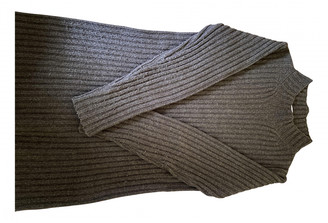 By Malene Birger Brown Wool Knitwear