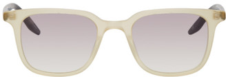 Fear Of God Off-White and Black Barton Perreira Edition Sunglasses