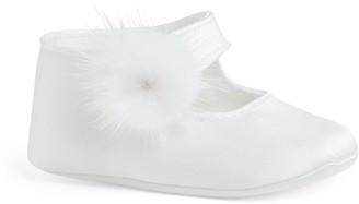 Bimbalo Pom-Pom Soft Shoes