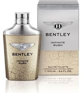 Bentley Infinite Rush (EDT, 100ml)