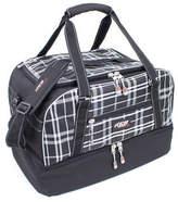Kgb Drop Bottom Duffle Ski Bag