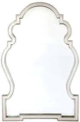 Cafe Lighting Paloma Mirror Antique Silver