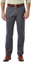 Haggar Men's Slim-Fit Sustainable Twill Chino Pants