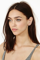 Nasty Gal Chained Nose Ring