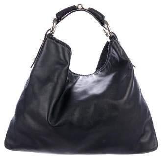 8e1f6d4017c4 Gucci Horsebit Bag - ShopStyle