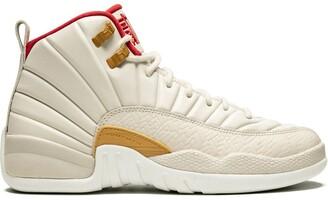 Nike Kids TEEN Air Jordan 12 Retro CNY GG sneakers
