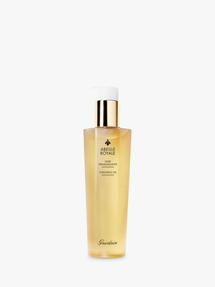Guerlain Abeille Royale Anti-Pollution Cleansing Oil, 150ml