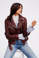 Doma Womens BELTED MOTO