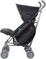 Skip Hop Grab & Go Stroller Saddlebag - Black