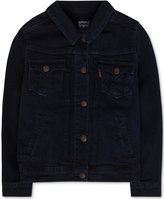 Levi's Denim Jacket, Little Girls (2-6X)