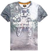 Superdry Moto X T-shirt