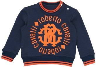 Roberto Cavalli JUNIOR Sweatshirts