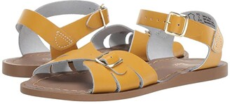 Salt Water Sandal by Hoy Shoes Classic (Little Kid)