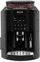 Krups Pisa Fully Automatic Espresso Machine