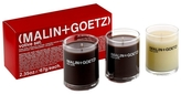 Malin+Goetz Votive Candle Set