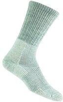 Thorlo Men's - Women's Trekking Thermal Wool Blend Thick Padded Crew Socks