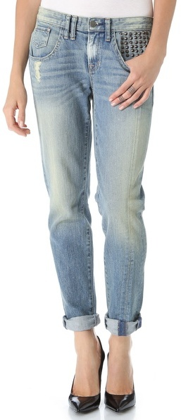 TEXTILE Elizabeth and James Lars Jeans