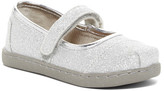 Toms Glimmer Mary Jane (Baby, Toddler, & Little Kid)