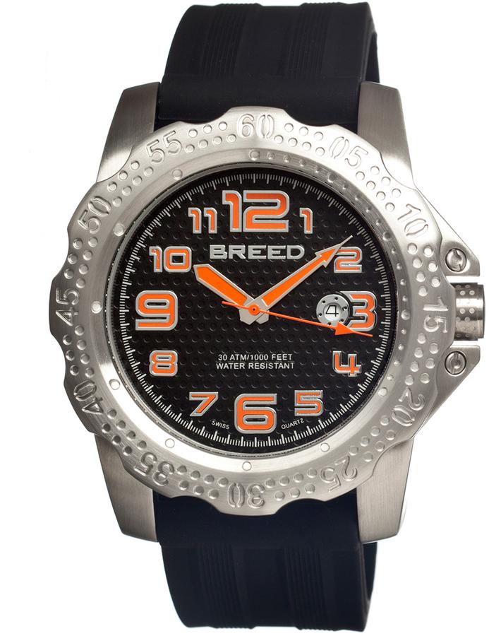 Breed Deep Watch