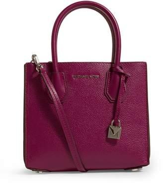 MICHAEL Michael Kors Medium Leather Mercer Bag