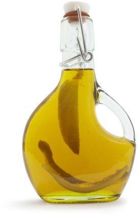 Sur La Table Basquaise Flask Bottle with Hermetic Top
