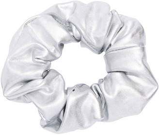 L. Erickson Small Metallic Scrunchie