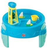 Step2 Step 2 Waterwheel Play Table