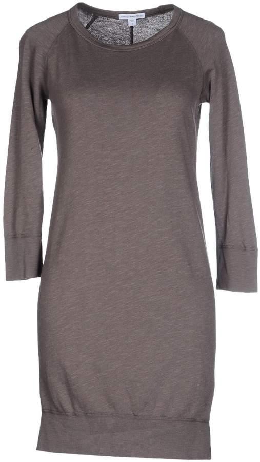 James Perse Short dresses - Item 34619793