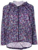 Band Of Outsiders floral jacket