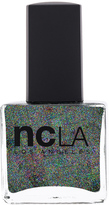 NCLA You Can't Swim With Us HOLOS Lacquer