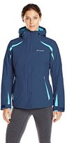 Columbia Women's Blazing Star Interchange Jacket