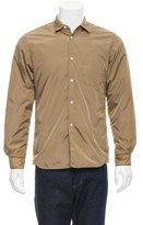 Comme des Garcons Nylon Shirt Jacket