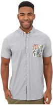 Rip Curl Ourtime Short Sleeve Shirt
