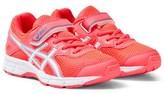 Asics Pink Gel-Galaxy 9 Kids Trainers