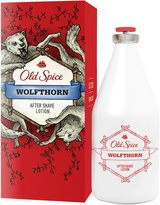 Old Spice Wolfthorn by Aftershave Splash 100ml by