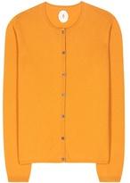 Jardin des Orangers Cashmere cardigan