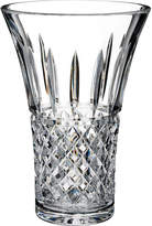 "Waterford Crystal Tramore Flared Vase, 8""T"