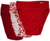 Jockey Elance French Cut 3-Pack Women's Underwear