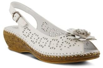 Spring Step Belford Wedge Sandal