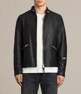 Allsaints Cruz Leather Jacket