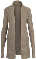 Hot From Hollywood Women's Classic Long Sleeve Open Sweater Cardigan